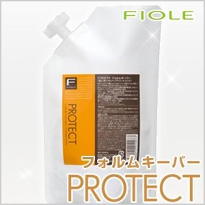 ■■フィヨーレ Fプロテクト フォルムキーパー 500ml 詰替用 洗い流さないトリートメント /@FIOLE