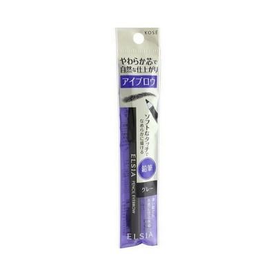 《コーセー》 エルシア(ELSIA) プラチナム 鉛筆 アイブロウ (GY002)