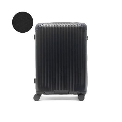 (CARGO/カーゴ)【日本正規品】カーゴ スーツケース CARGO キャリーケース AiR STAND TRIO 軽量 TSA 56L 3泊 4泊 5泊 CAT635ST/ユニセックス ブラック