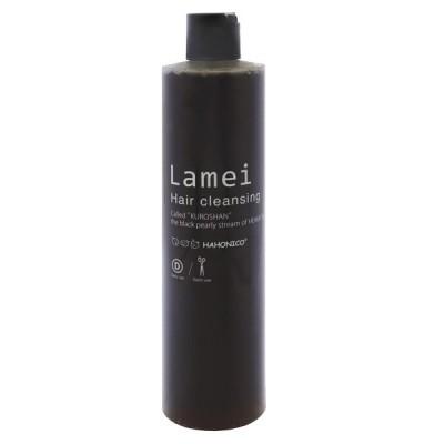 ハホニコプロ ラメイ ヘアクレンジング 400ml HAHONICO ヘアケア HAHONICO PRO LAMEI HAIR CLEANSING