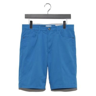 Timberland[メンズ] (ティンバーランド) ショートパンツ ブルー 30