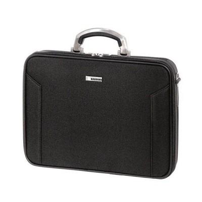 バジェックス BAGGEX ビジネスバッグ Sサイズ   24-0281-10 ソフトアタッシュケース A4