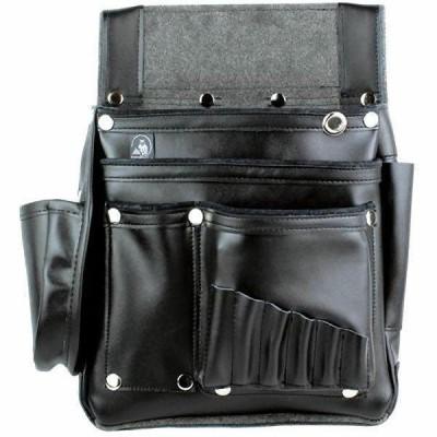 ふくろ倶楽部 HB-036K 伝説 六型 黒