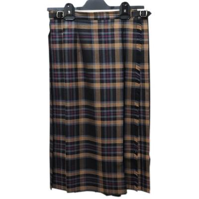 【30%OFF】オニールオブダブリン Oneil of Dublin イージーレギュラーキルトラップスカート 5073 カラー:DALW サイズ:10 返品不可