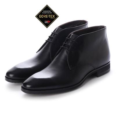 【GORE-TEX】マドラス madras ゴアテックスフットウェア ブーツ  M4505G (ブラック)