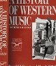 二手書R2YBb《A History of Western Music 4e》1