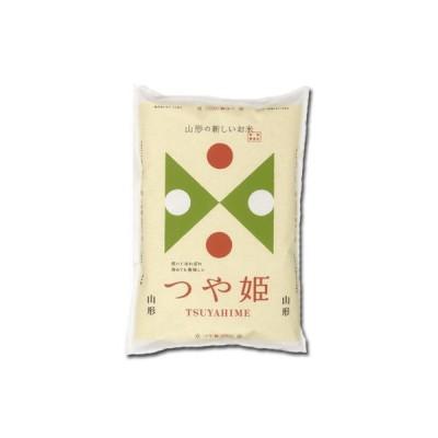 山形県 置賜産 つや姫 令和元年産 特別栽培 (白米, 10kg)