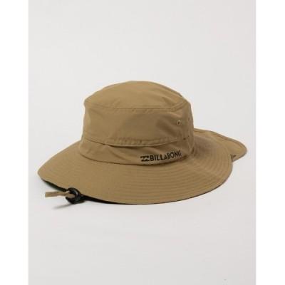 BILLABONG / BILLABONG キッズ SUBMERSIBLE HAT ハット【2021年春夏モデル】/ビラボンキッズ帽子(ナイロンハット) KIDS 帽子 > ハット