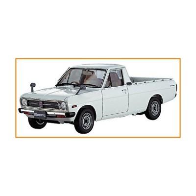 ハセガワ 1/24 ニッサン サニートラック GB121 ロングボデーデラックス プラモデル HC20【並行輸入品】