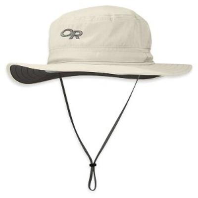 アウトドアリサーチ メンズ 帽子 アクセサリー Outdoor Research Helios Sun Hat Sand