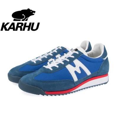 カルフ KARHU KH 805002 クラシックブルー/ホワイト(ユニセックス) CHAMPIONAIR