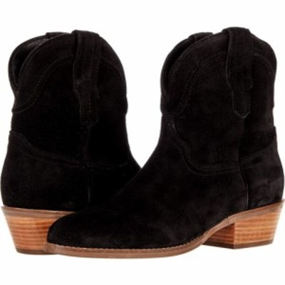 ディンゴ Dingo レディース ブーツ シューズ・靴 Tumbleweed Black