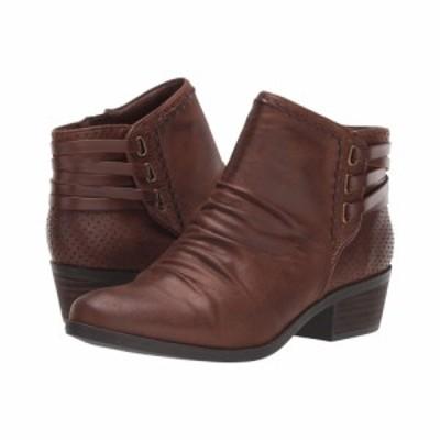 ベアトラップ Baretraps レディース ブーツ シューズ・靴 Gineva Brush Brown