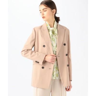 【Ballsey】ドライオックス ダブルブレストジャケット