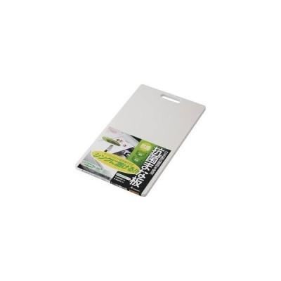 リス  抗菌まな板シンクホワイト(両面使用)