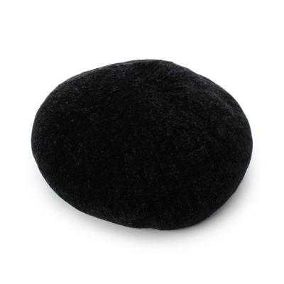 WORLD ONLINE STORE SELECT / モールヤーンベレー帽 WOMEN 帽子 > ハンチング/ベレー帽