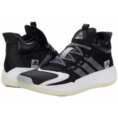 アディダス スニーカー シューズ メンズ Coll3Ctiv3 2020 Mid Core Black/Footwear White/Core Black