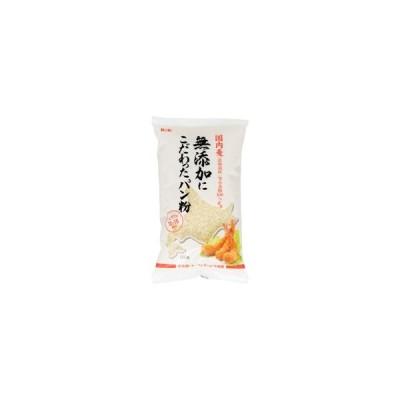 K&K  国内麦  無添加にこだわったパン粉  180g  x  10
