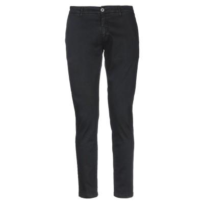 EXTE パンツ ブラック 30 コットン 98% / ポリウレタン 2% パンツ