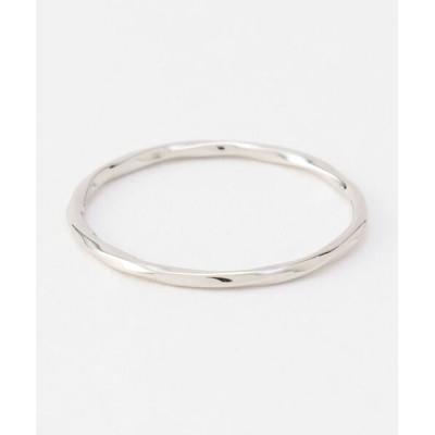 指輪 スリムリング(4)