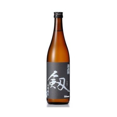 萬歳楽 剱 山廃純米 日本酒 石川県 720ml