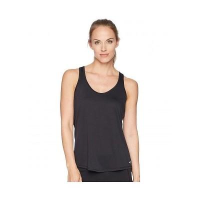 Prana プラナ レディース 女性用 ファッション アクティブシャツ Revere Tank Top - Black