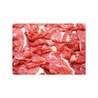 松阪牛 切り落とし 500g 真空パック急速冷凍済 松阪肉(松坂牛) 他の商品との同梱はすべて冷凍での発送となります