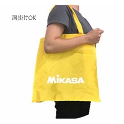 ミカサ(mikasa) 【ハローキティ×mikasaコラボ】レジャーバッグ・エコバッグ(折りたたみ可能)ブルー2 ba21‐kt2‐bl