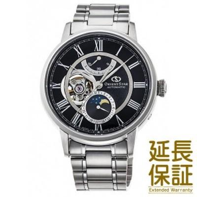【国内正規品】ORIENT オリエント 腕時計 RK-AM0004B メンズ ORIENT STAR オリエントスター MECHANICAL MOON PHASE メカニカル ムーンフ