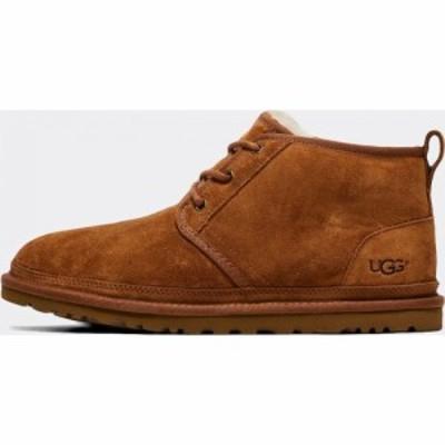 アグ Ugg メンズ ブーツ シューズ・靴 Neumel Boot Chestnut