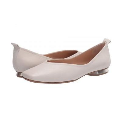 Franco Sarto フランコサルト レディース 女性用 シューズ 靴 フラット Ailee - Putty