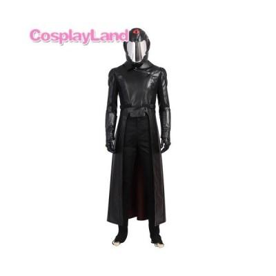 高品質 高級コスプレ衣装 G.I.ジョー 風 オーダーメイド コスチューム G I Joe Cobra Commander Co