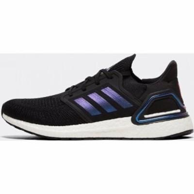 アディダス adidas メンズ スニーカー シューズ・靴 Ultraboost 20 Trainer Black/White/Violet