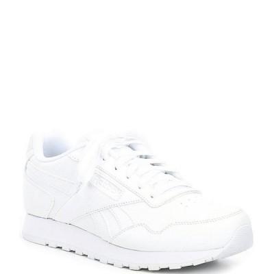リーボック メンズ スニーカー シューズ Men's Classic Harman Run Lifestyle Shoes