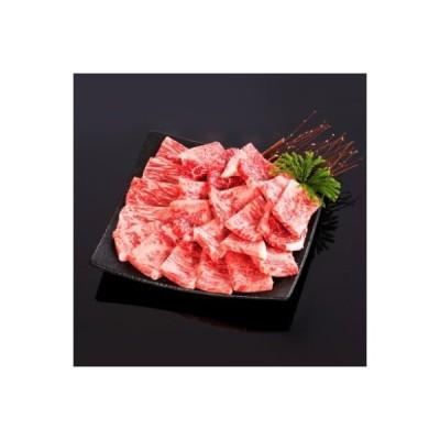 和歌山市 ふるさと納税 熊野牛 肩ロース焼肉用 約500g