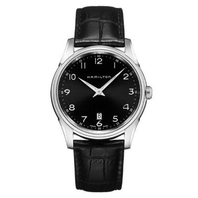 HAMILTON ハミルトン JAZZMASTER ジャズマスター THINLINE QUARTZ シンライン クオーツ H38511733 腕時計