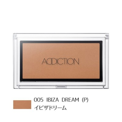 ADDICTION ザ ブラッシュ 005 Ibiza Dream (P) 3.9g アディクション