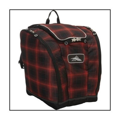 【新品】High Sierra Trapezoid Boot Bag, Laser Plaid【並行輸入品】