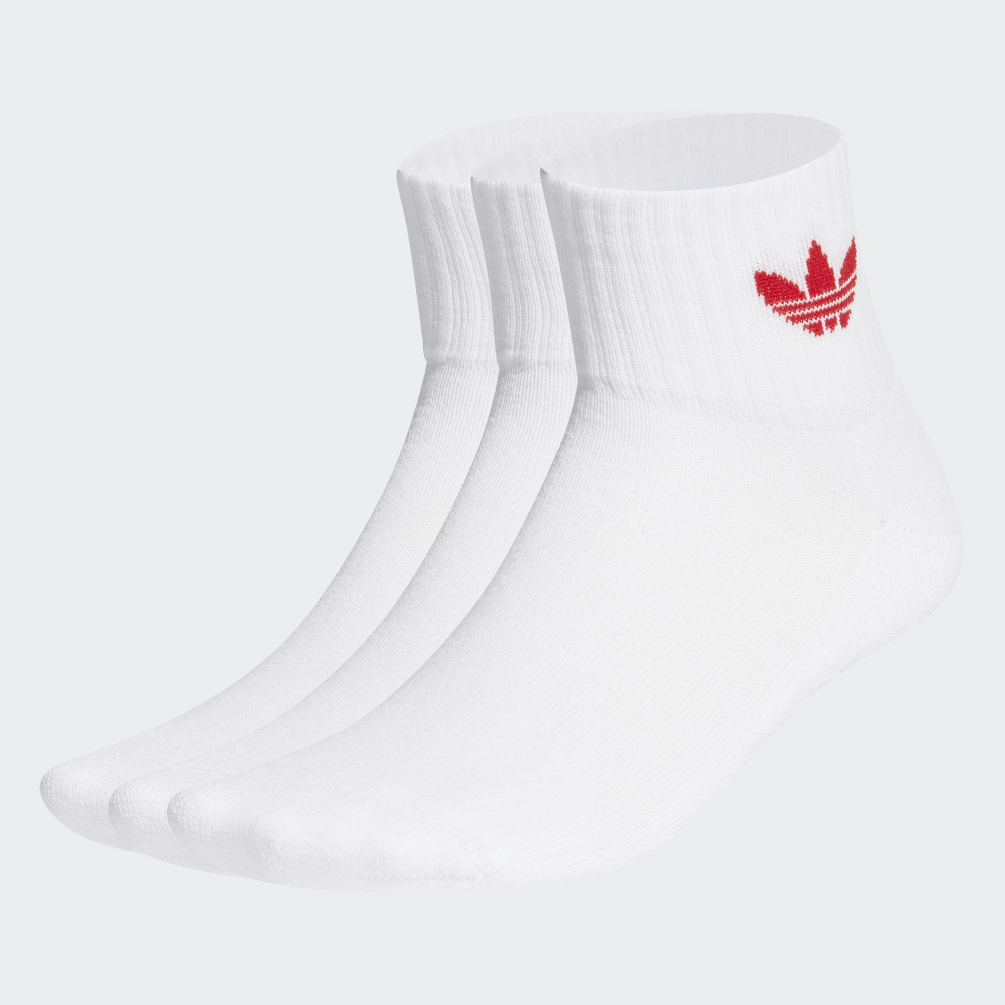 中筒襪 3 雙入