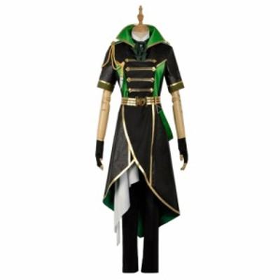 うたの☆プリンスさまっ♪ 愛島セシルコスプレ衣装 COS 高品質 新品 Cosplay アニメ コスチューム