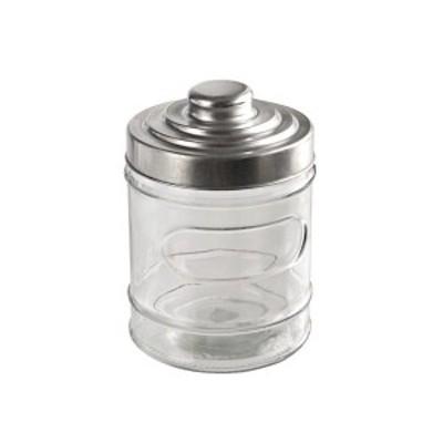 保存瓶 ガラス製 ロング 容量750ml