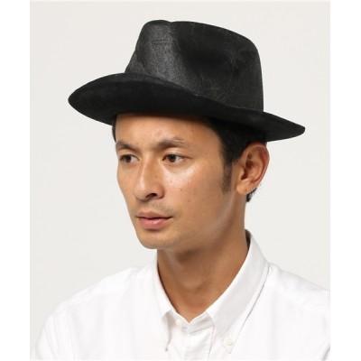 RAWLIFE / REINHARD PLANK/レナード プランク/LAILA MEN 帽子 > ハット