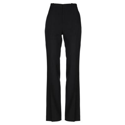 バレンシアガ BALENCIAGA パンツ ブラック 40 バージンウール 100% パンツ
