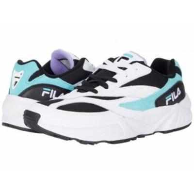 Fila フィラ メンズ 男性用 シューズ 靴 スニーカー 運動靴 V94M Black/Blue Curacao/Violet Tulip【送料無料】