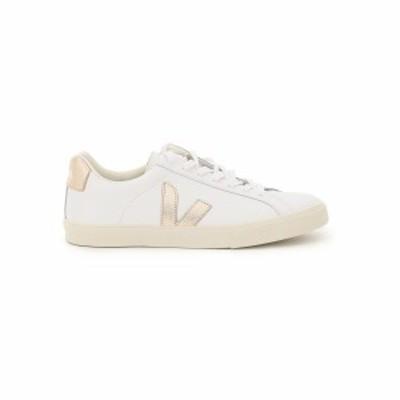 VEJA/ヴェジャ Mixed colours Veja esplar leather sneakers メンズ 春夏2021 EO022490B ik