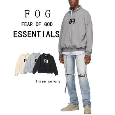 FEAR OF GOD フィアオブゴッド FOG ESSENTIALS 青春 ファッション  男女兼用