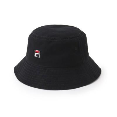SHOO・LA・RUE / 【FILA】バケットハット WOMEN 帽子 > ハット