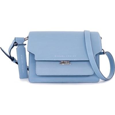サミュエル アシュレー Samuel Ashley レディース ショルダーバッグ バッグ Tiff Mini Crossbody Bag - Blue blue