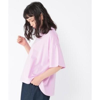tシャツ Tシャツ コットンピースダイBIGTシャツ