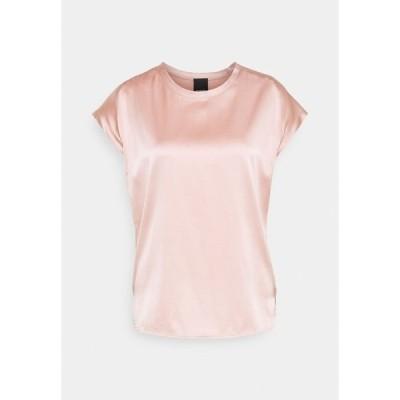 ピンコ Tシャツ レディース トップス FARIDA BLUSA - Blouse - pink
